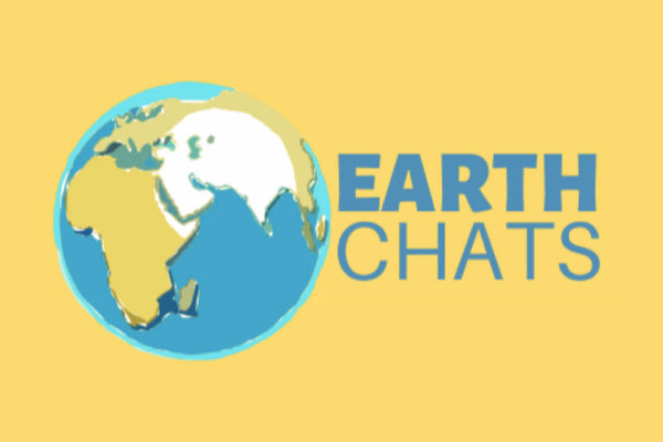 Earth Chats: Interview Trent Pike