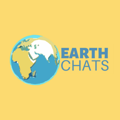 Earth Chats Podcast - Mielie Mailer