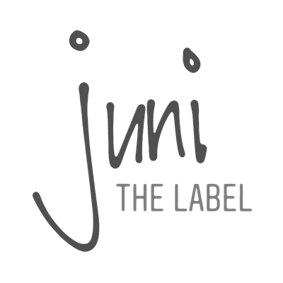 Juni The Label Logo