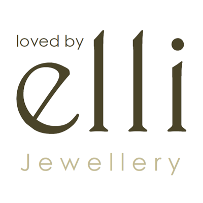 Loved By Elli Logo