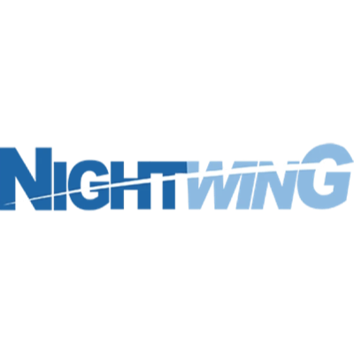 Nightwing logo Mielie Mailer