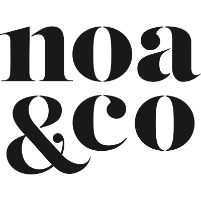 Noa And Co Logo