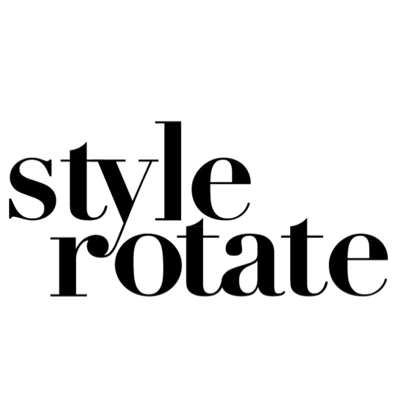 Style Rotate Logo