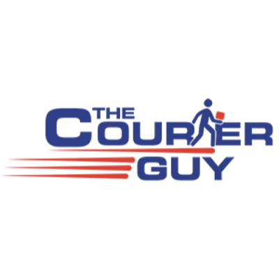 The Courier Guy logo Mielie Mailer