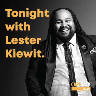 Tonight with Lester Kiewit - Mielie Mailer