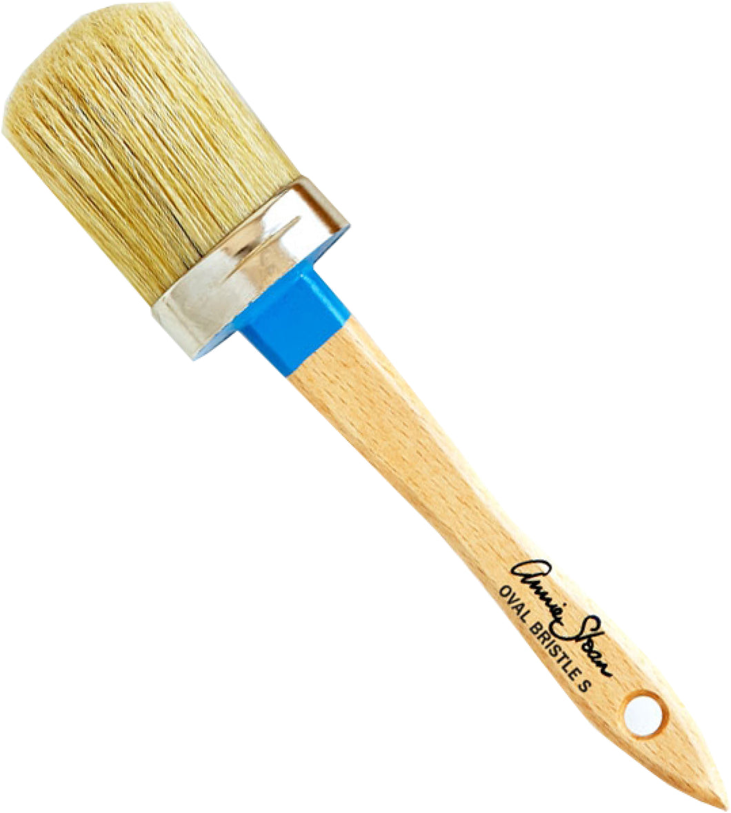 Brush, No.8