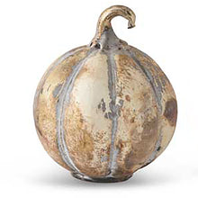 Load image into Gallery viewer, Gold Mercury Pumpkins