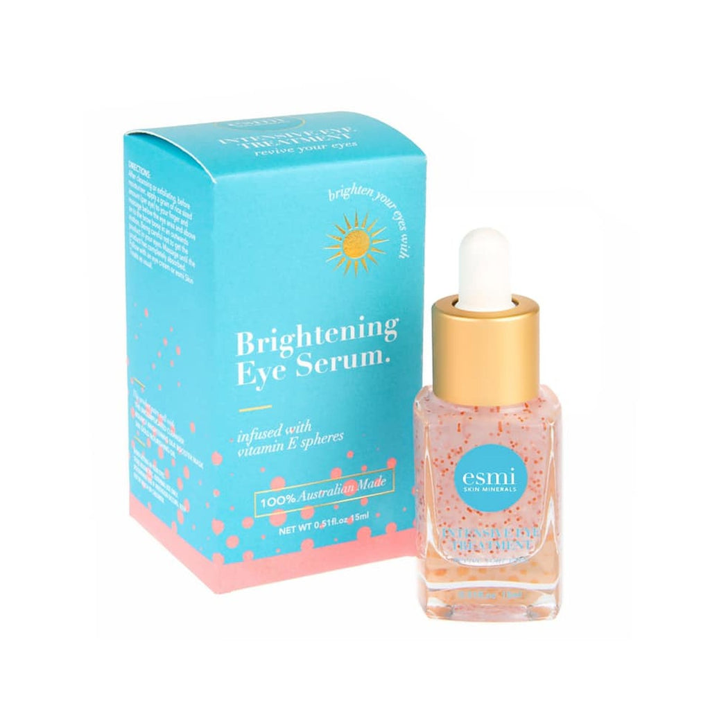 ESMI Brightening Eye Treatment Serum
