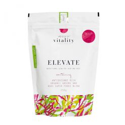 Miss Vitality Elevate Organic Greens & Reds 250g