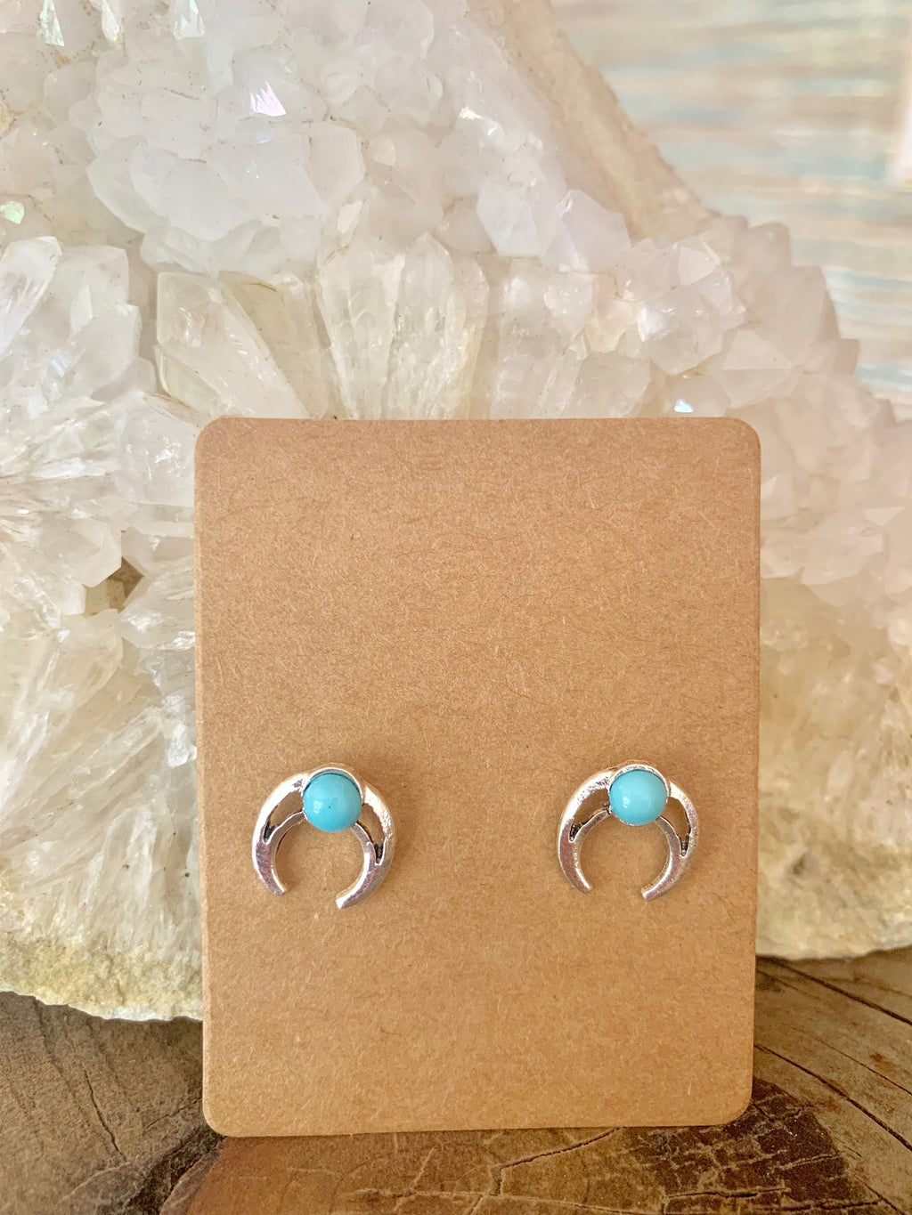 Country Glow Stud Earring Collection Boho