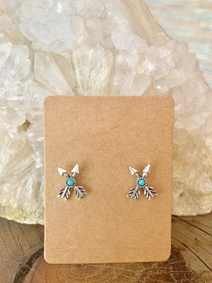 Country Glow Stud Earring Collection Boho Arrow