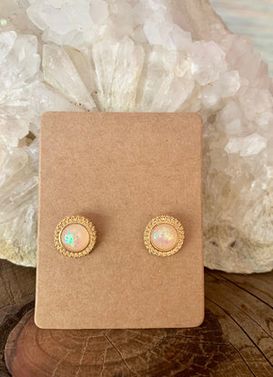 Country Glow Stud Collection Vintage