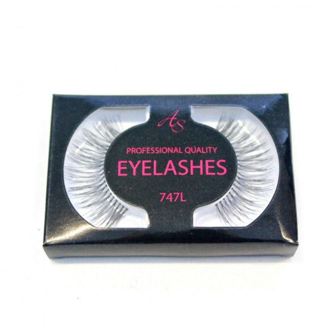 Crown Artists Selection Strip False Eyelashes