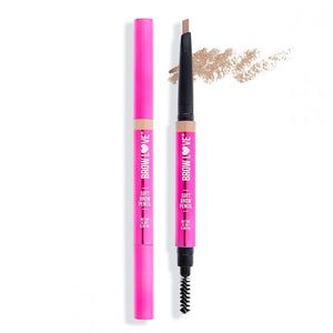 PONi Brow Loves natural eyebrow pencil