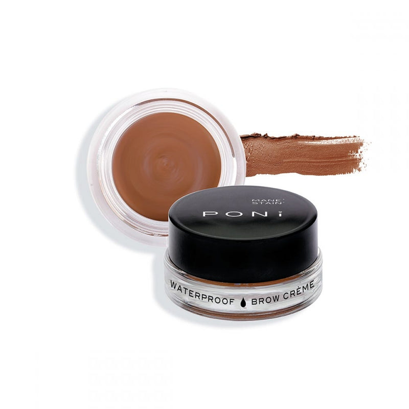 Chestnut Mane Stain Brow Cream