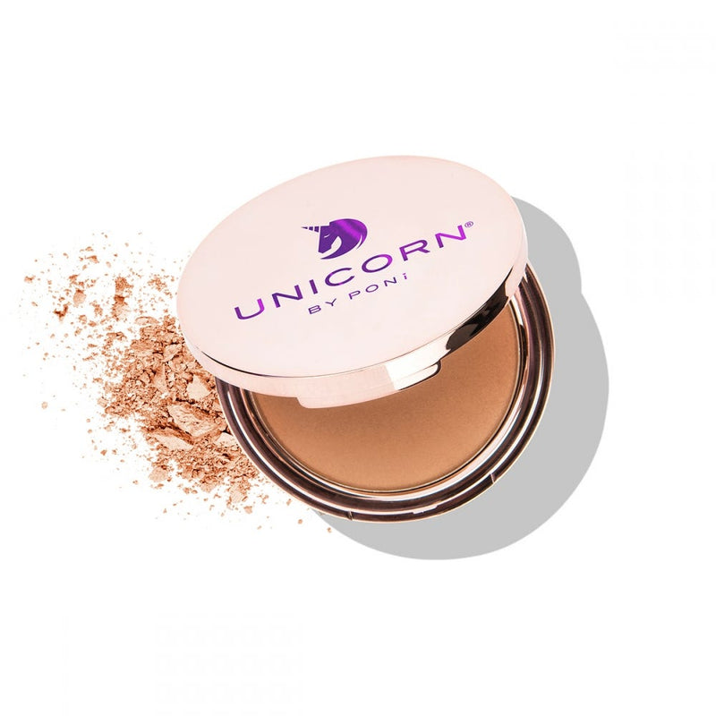 PONi Unicorn Chocolate Ombre Bronzer Powder
