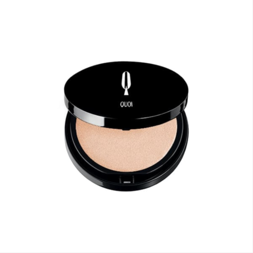 Quoi Champagne Powder Highlighter