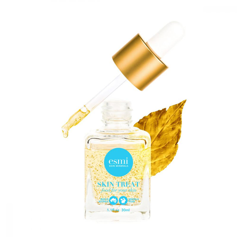 Esmi 24k Gold Nourishing Oil moisturiser