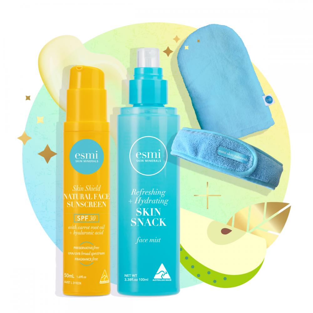 ESMI Protect & Hydrate Bundle