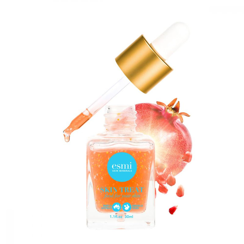 Esmi SKIN TREAT Pomegranate Brightening Face Serum