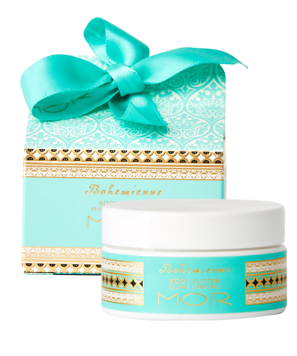 MOR Little Luxuries Body Butter