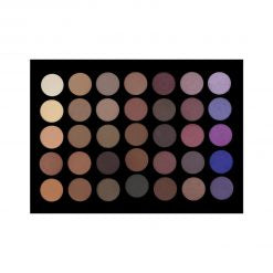 Crown Pro Ultra Pigmented Purple Haze Eye Shadow Palette