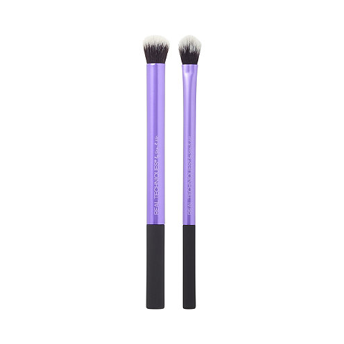 Real Techniques Eye Shade & Blend Makeup Brush Set