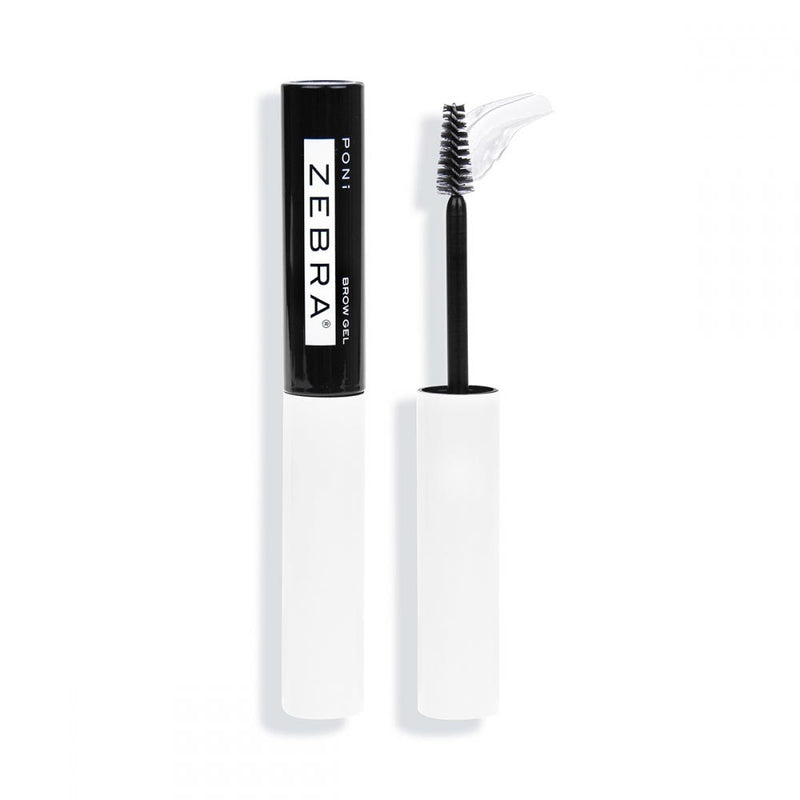PONi Zebra Brow gel
