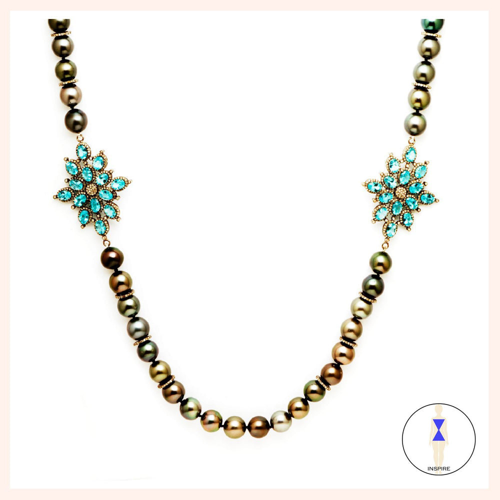 Dessee Athena Eclat Necklace
