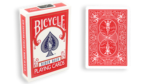 Two Way Forcing Deck (Red)