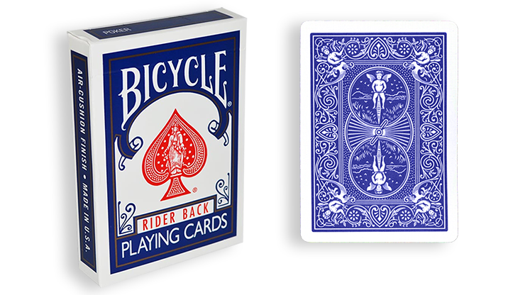 Two Way Forcing Deck (Blue).