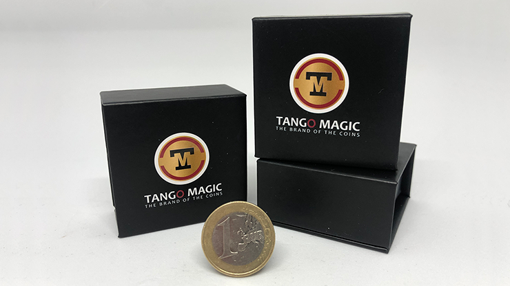 Shim Shell (1 Euro Coin NOT EXPANDED) by Tango-(E0072)