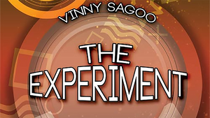 The Experiment by Vinny Sagoo - Trick