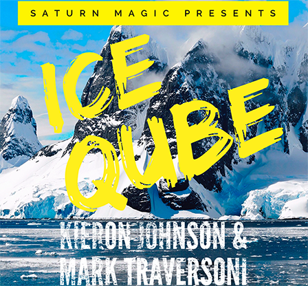 Ice Qube von Kieron Johnson & Mark Traversoni - Trick.