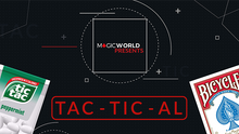 Load image into Gallery viewer, TACTICAL (Red) by Magicworld - Trick