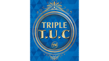 Load image into Gallery viewer, Triple TUC Dollar (D0184) Gimmicks and Online Instructions by Tango - Trick