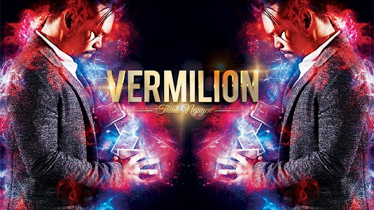 Vermillion par Think Nguyen - DVD.