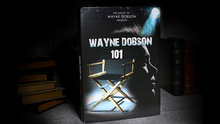 Load image into Gallery viewer, Wayne Dobson 101 - Book