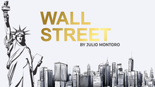 Load image into Gallery viewer, Wall Street by Julio Montoro and Gentlemen's Magic - Trick