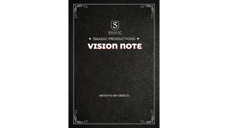 VISION NOTE de DUY THANH - Truco.