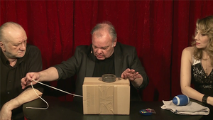 The School of Magic - Special Objects #2 by Gaetan Bloom - DVD