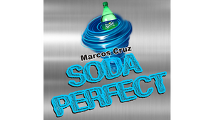 Soda Perfect by Marcos Cruz (Spanish) - Trick