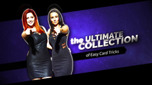 Load image into Gallery viewer, Ultimate Self Working Card Tricks Triple Volume Box Set by Big Blind Media - DVD