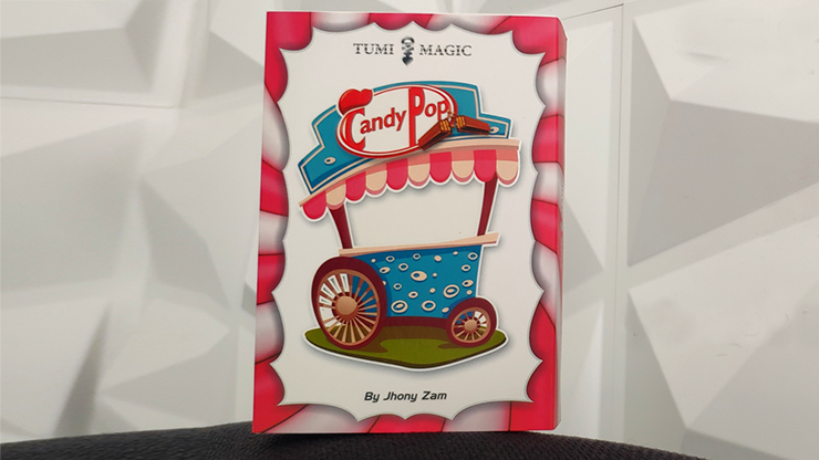 Tumi Magic presents CANDY POP by Jhony Zam - Trick.