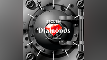 Load image into Gallery viewer, STOLEN DIAMONDS by Magician Zimurk  - Trick