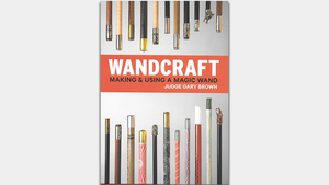 Wandcraft by Judge Gary Brown & Lawrence Hass - Book