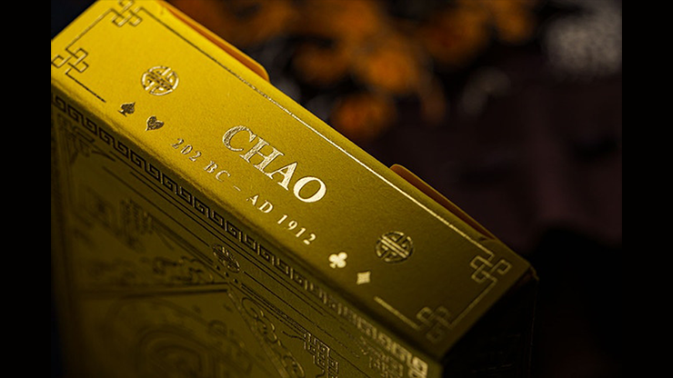 CHAO Imperial Yellow von MPC