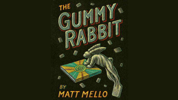 GUMMY RABBIT von Matt Mello - Trick