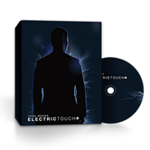 Electric Touch+ (Plus) DVD and Gimmick by Yigal Mesika - Trick.