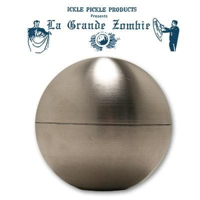 Zombie Ball & Wire Wand von Ickle Pickle Products - Tricks.